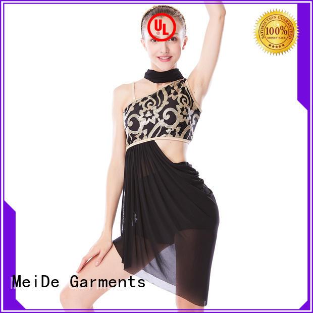 customization girls lyrical dance costumes pieces custom stage