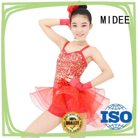 contemporary ballet costumes dress show MIDEE