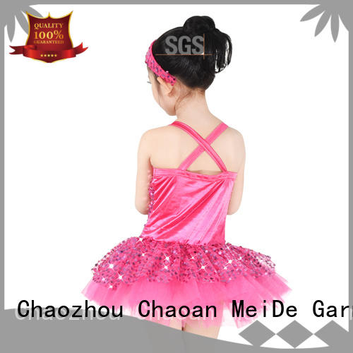 anti-wear ballet dresses for girl tires odm Stage