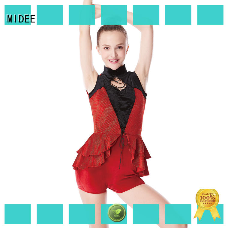 MIDEE shorts jazz clothing for wholesale performance