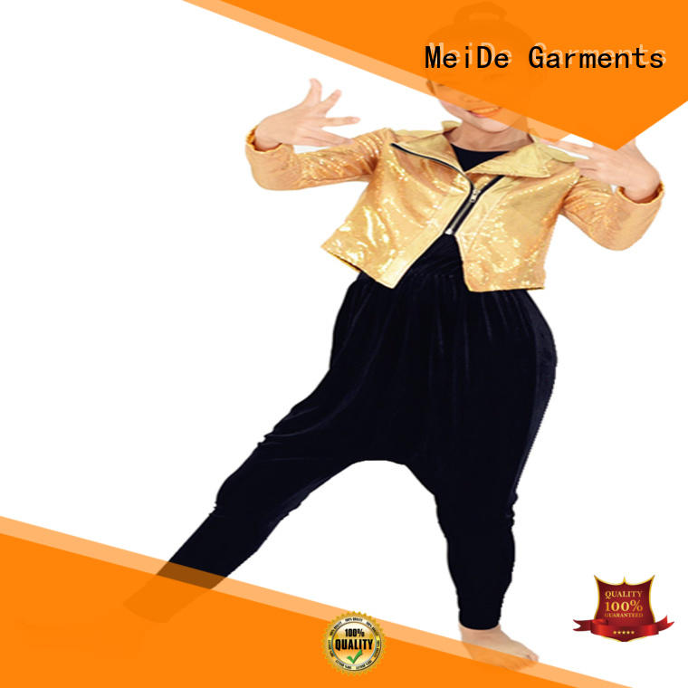 MIDEE professional dress tap dance costumes for wholesale dancer
