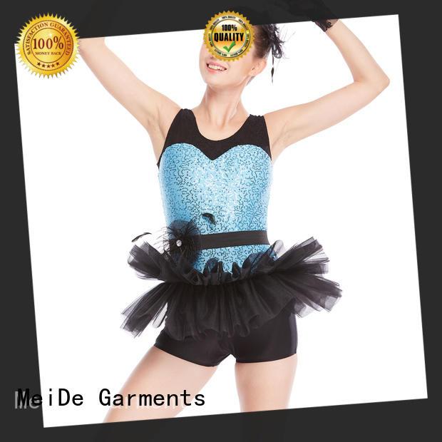 MIDEE dance costume get quote events