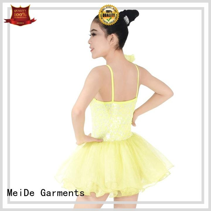anti-wear ballet costumes tutus factory price performance