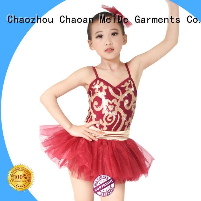 anti-wear ballet tutu joints odm Stage
