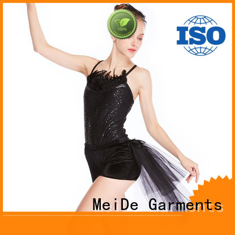 anti-wear ballet apparel odm dancer