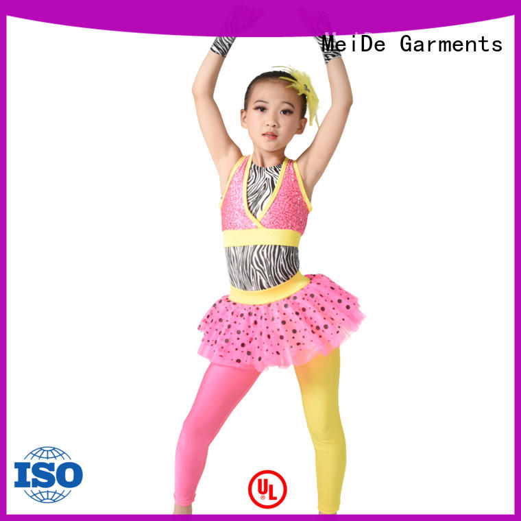 MIDEE comfortable ballet dresses for adults factory price competition