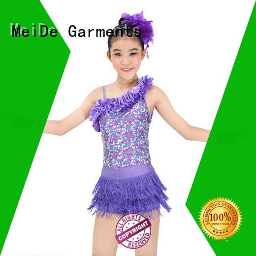 MIDEE durable dance costume buy now activities