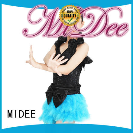 MIDEE jazz outfits for wholesale dance school