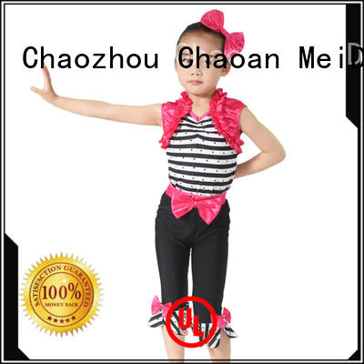 MIDEE jazz dance costumes for wholesale show