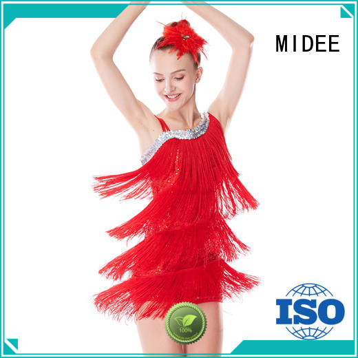 odm jazz solo costumes white manufacturer dance school