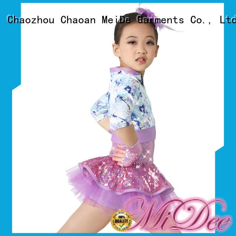 professional dress tap dance costumes dress for wholesale dance school