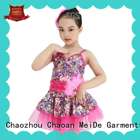 MIDEE swan ballet costumes factory price show
