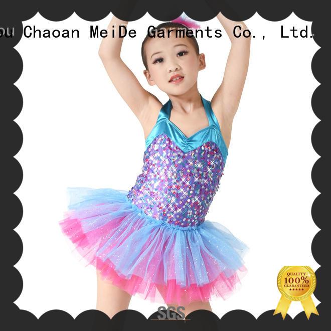 MIDEE costume ballet dance costumes factory price show