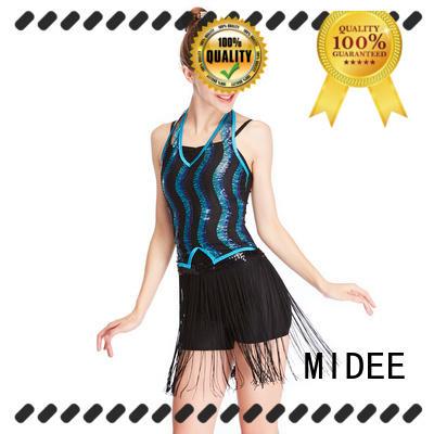 odm dance costumes jazz contrasting manufacturer dancer
