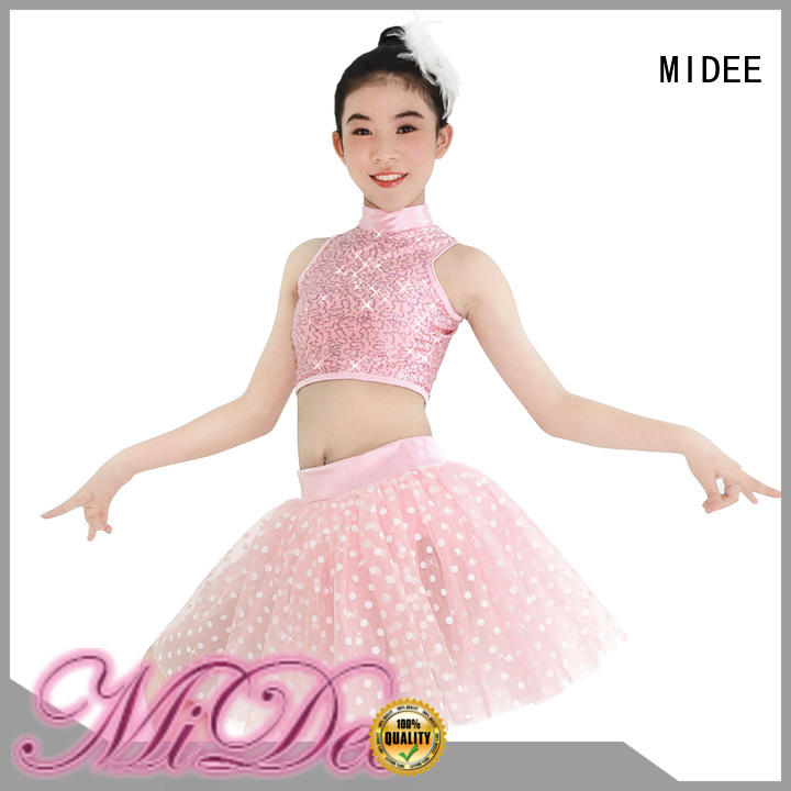 toddler ballet outfit dress dancer MIDEE