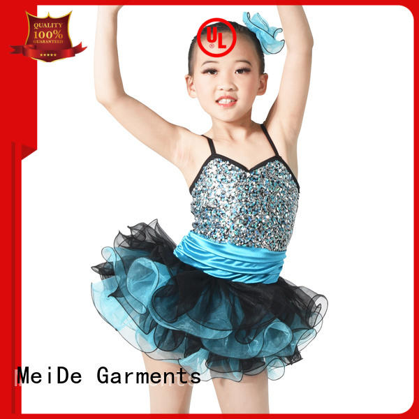 anti-wear ballet dance costumes leotard odm competition