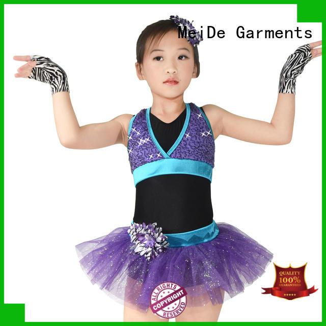 anti-wear ballet tutu dresses odm competition