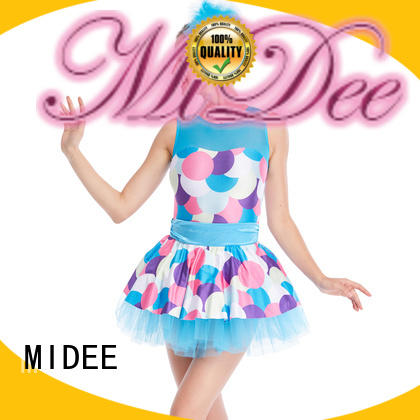 MIDEE tutus girls ballet clothes factory price show
