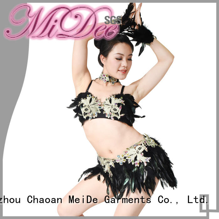 MIDEE costume jazz leotards manufacturer dancer