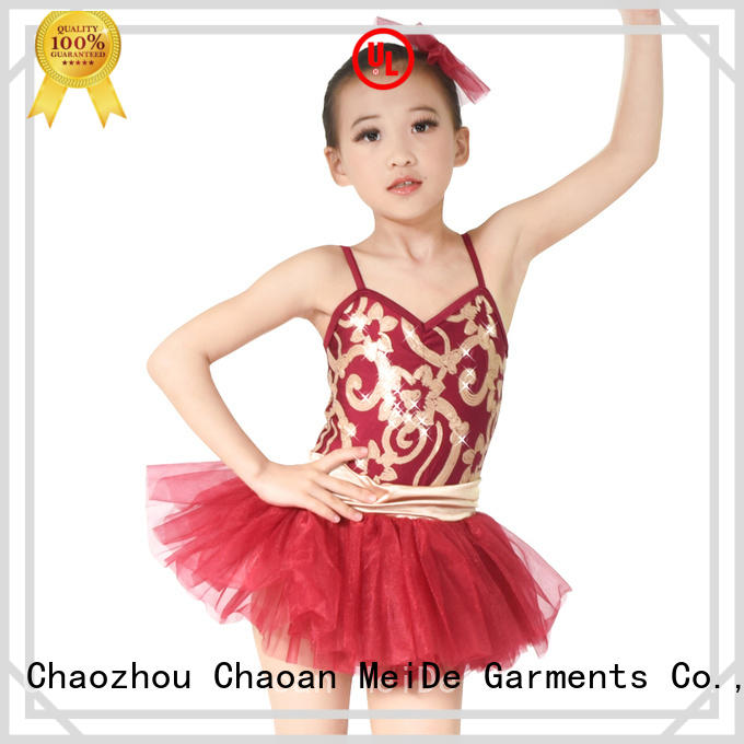 MIDEE dance costume get quote school