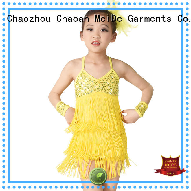 anti-wear ballet dancewear performance factory price dancer