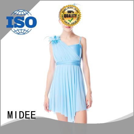 customization lyrical dress top custom show