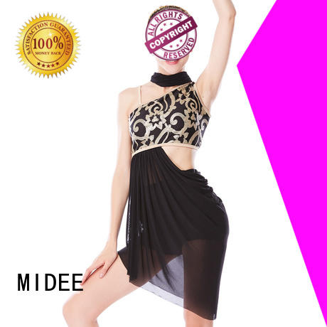 MIDEE durable dance performance wear activities