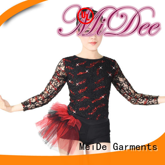 professional dress tap dance costumes fringes for wholesale Stage