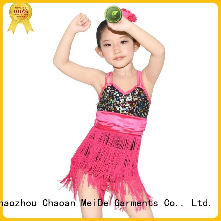 odm jazz costumes for competition wear manufacturer dancer