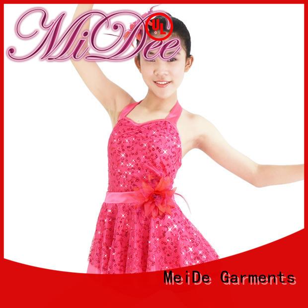 MIDEE long ballet dresses for girl bulk production performance