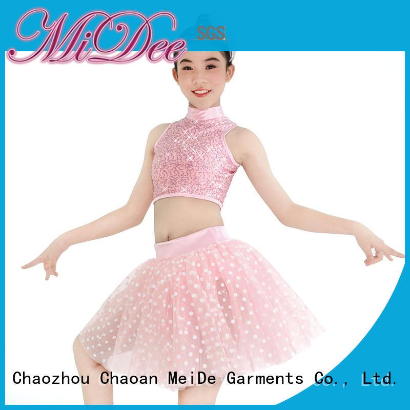 MIDEE dance ballet wear factory price performance