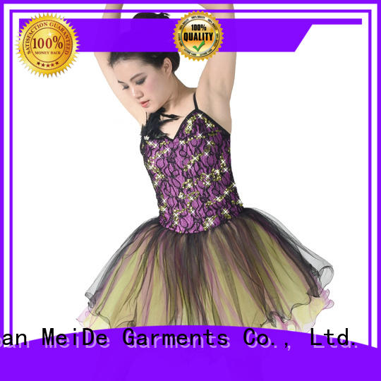 MIDEE ballet ballet tutu odm competition