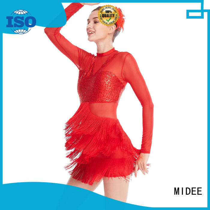 odm jazz costumes bow manufacturer show