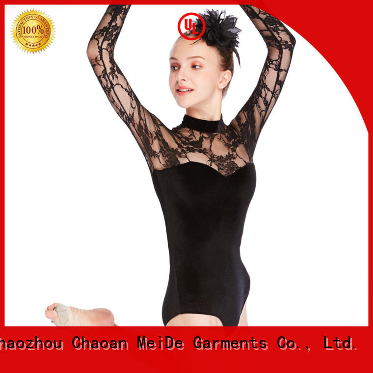 MIDEE adjustable ballet dresses for adults bulk production performance