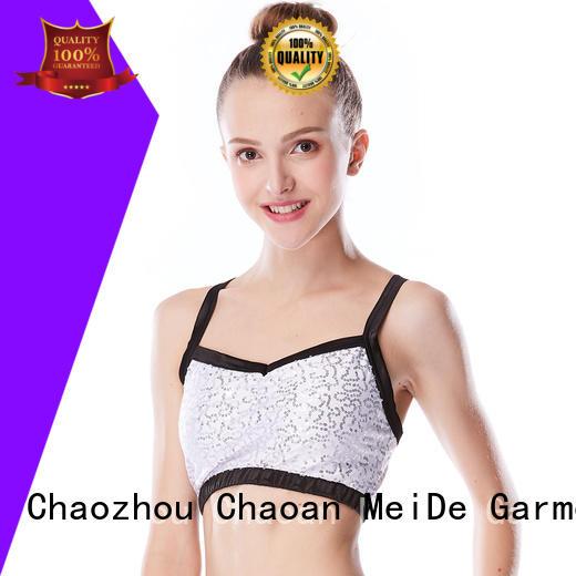 MIDEE jazz dance wear performance show