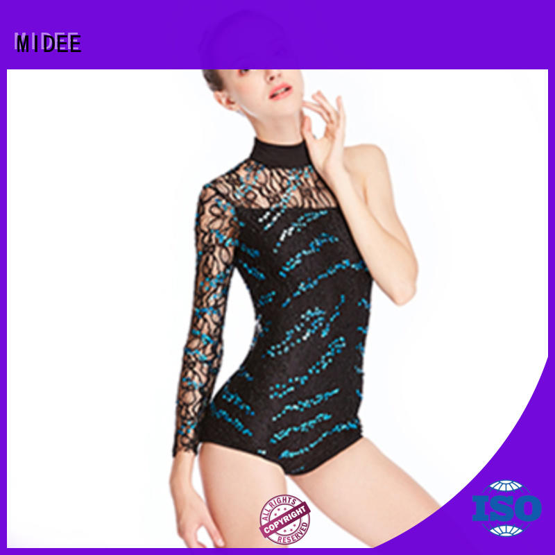 MIDEE professional dress jazz costumes for competition manufacturer Stage