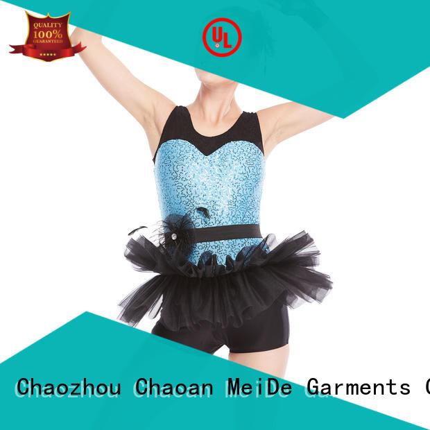 MIDEE durable dance costume get quote activities