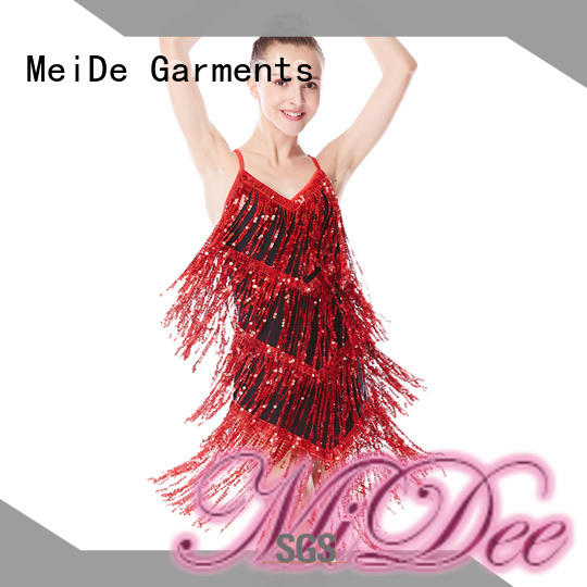 MIDEE costume jazz costumes for wholesale performance