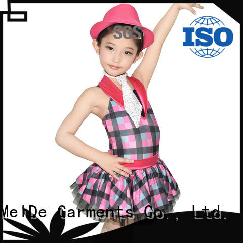 jazz dance costumes for competition skirt for wholesale show