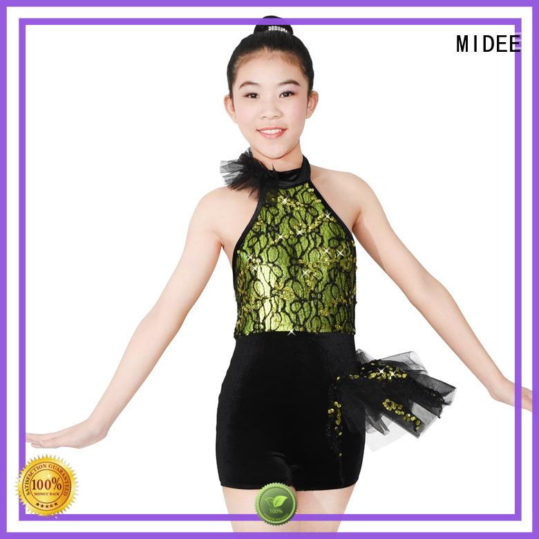 MIDEE dance dance costumes jazz for wholesale show