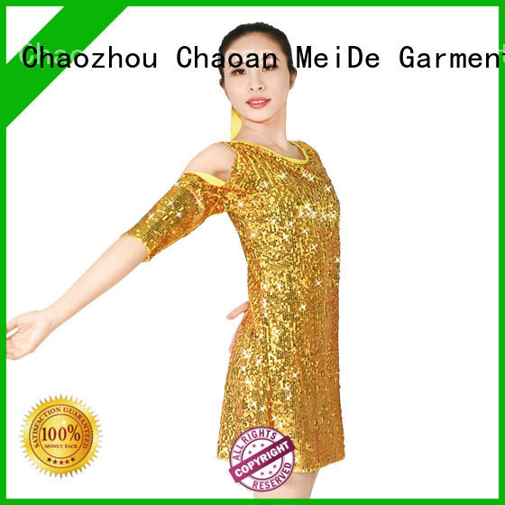 odm jazz costumes manufacturer Stage