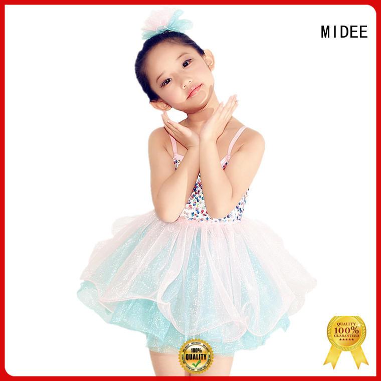 MIDEE dance costume get quote activities