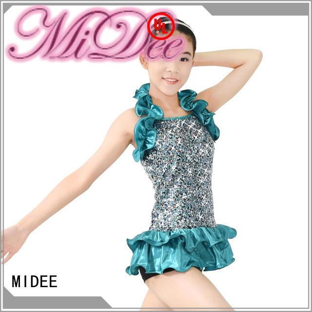 jazz dance costumes for women midee show MIDEE