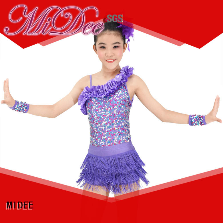 MIDEE dance costume supplier events