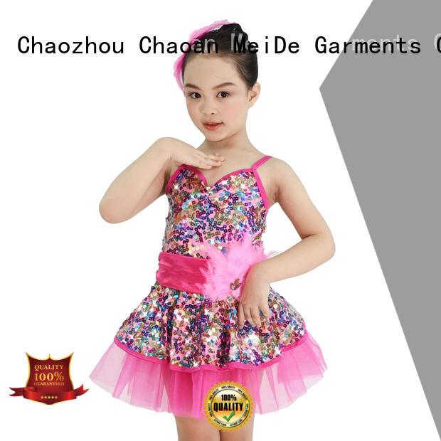 comfortable ballet dress toddler highlow odm Stage