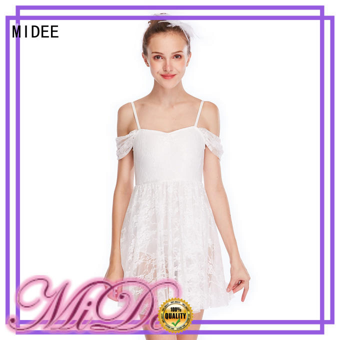 MIDEE sequins 2 piece lyrical dance costumes dance clothes stage