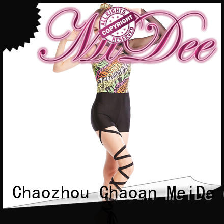 MIDEE latin dance costumes manufacturer dancer