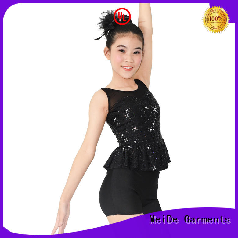 MIDEE skirt jazz solo costumes for wholesale performance