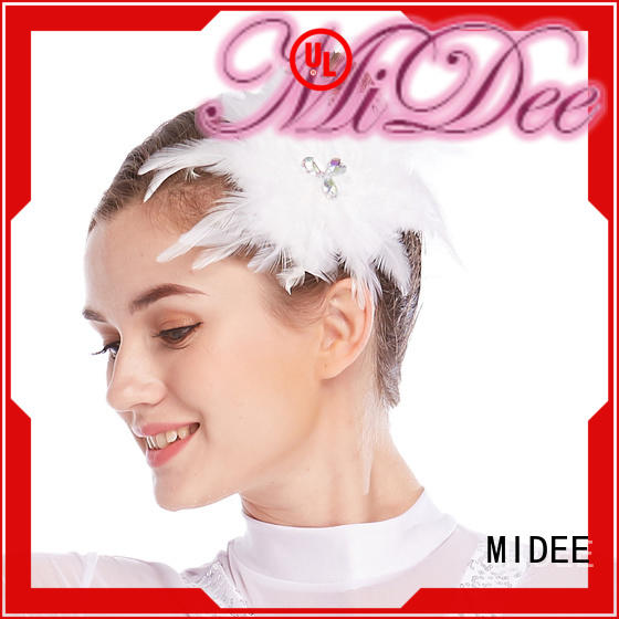 MIDEE portable dance costume supplier events