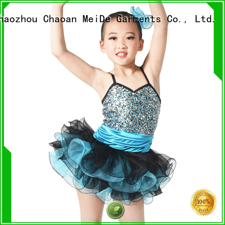 adjustable ballet outfits highlow bulk production show